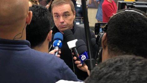 Gugu Liberato (Foto: TV Foco)