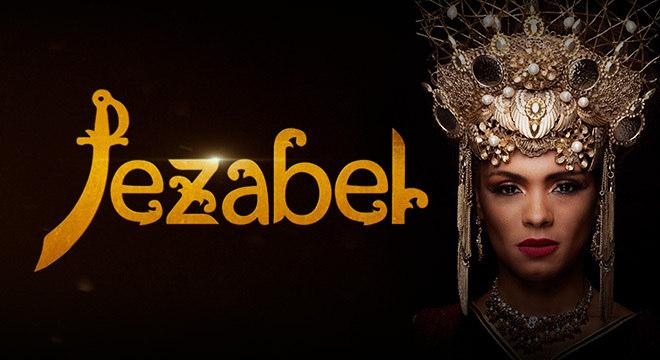 Jezabel (Foto: Divulgação)