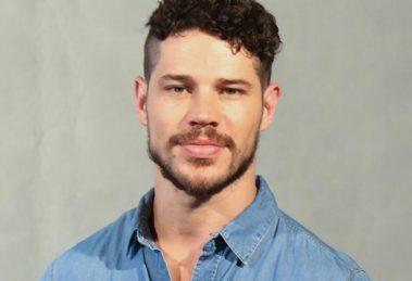 O ex-marido da atriz da Globo, Débora Nascimento, José Loreto (Foto: Reprodução)