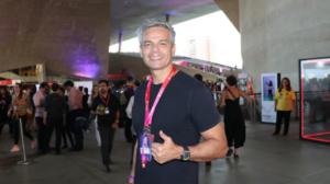 Otaviano Costa (Foto: Rogério Fidalgo)