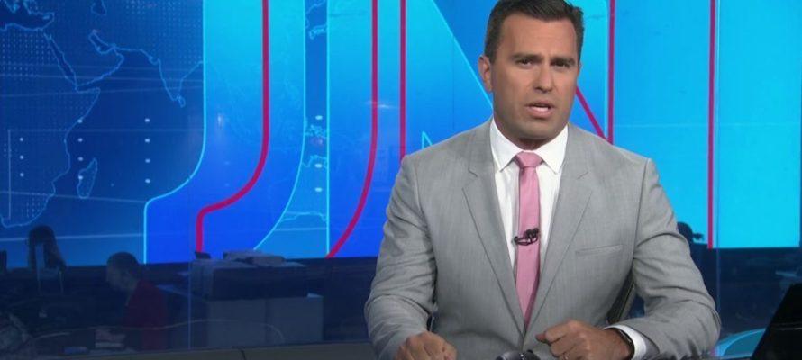 Rodrigo Bocardi (Foto: Divulgação/TV Globo)