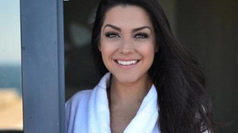 A atriz Thais Fersoza quer ser apresentadora (Foto: Reprodução)