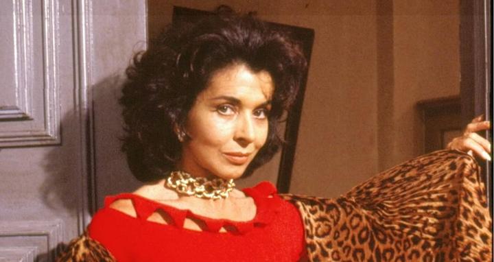 Betty Faria foi a grande estrela de Tieta. (Foto: Divulgação)