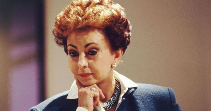Beatriz Segall deu vida à icônica vilã Odete Roitman em Vale Tudo. (Foto: Reprodução)
