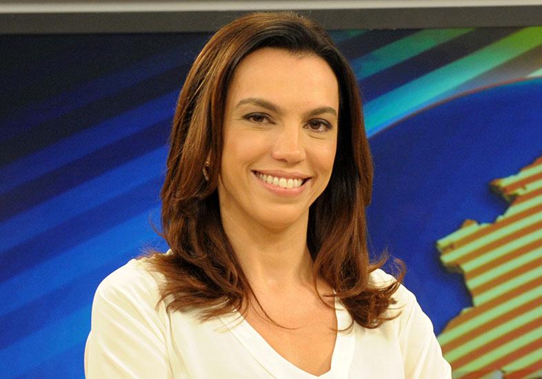 Ana Paula Araújo (Foto: Divulgação)
