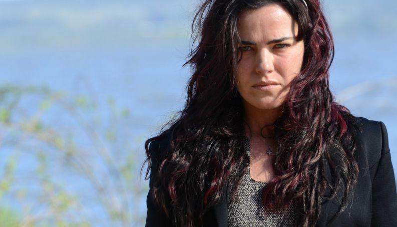 Ana Paula Arósio está afastada da TV desde 2010 (Foto: Reprodução)