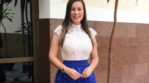 Andressa Urach falou sobre sua mudança de vida e prostituição (Foto: Reprodução)