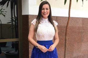 Andressa Urach voltou a ser assunto ao passar por uma nova transformação (Foto: Reprodução)