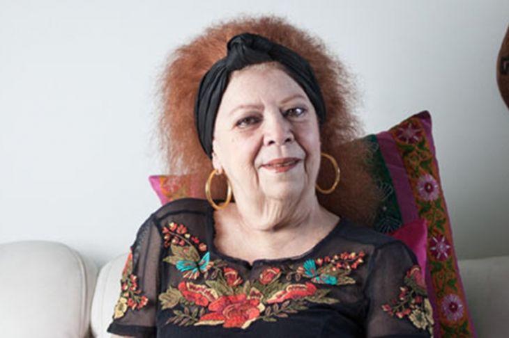 Beth Carvalho (Foto: Divulgação)