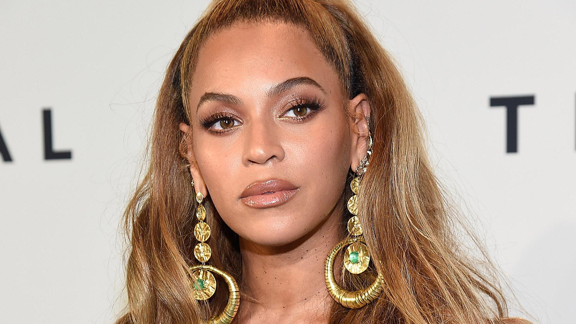 Cantora Beyoncé (Foto: Reprodução)