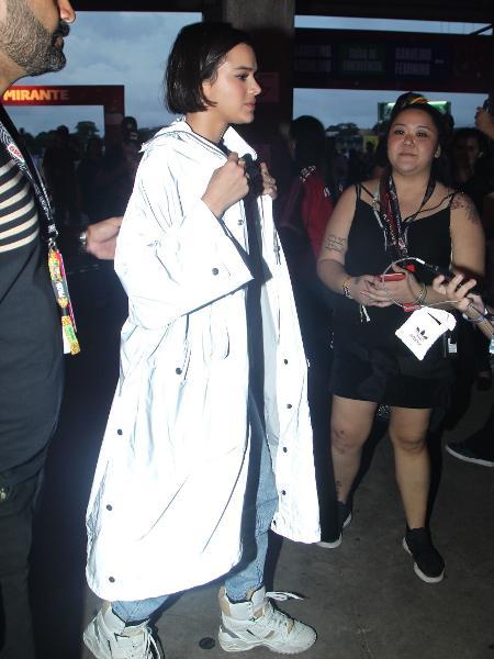 Bruna Marquezine no Lollapalooza