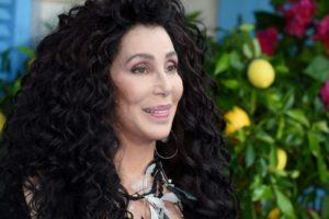 Cantora Cher (Foto: Reprodução)