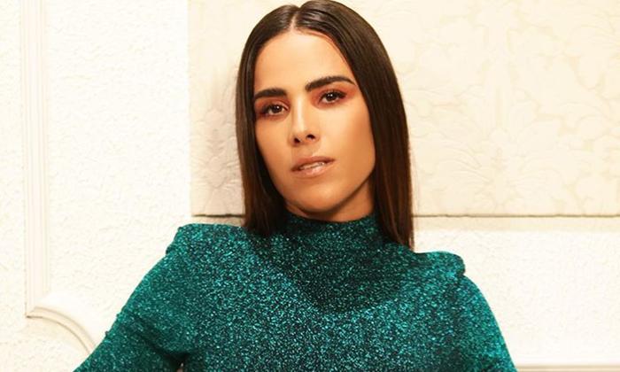 Wanessa Camargo abandona Som Livre da Globo, demite empresário e volta às origens <br /> (Foto: Reprodução/Instagram)