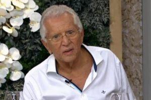 Carlos Alberto de Nóbrega tem dívida milionária exposta (Foto: Reprodução)