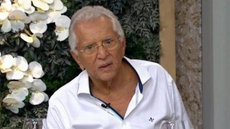 Carlos Alberto de Nóbrega (Foto: Reprodução)