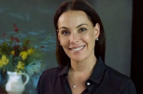 Ex-atriz da Globo, Carolina Ferraz, exige quantia milionária do canal (Foto: Reprodução)