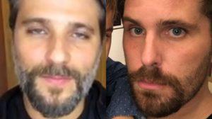 Bruno Gagliasso e Thiago Gagliasso (Foto: Reprodução)