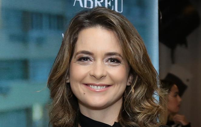 Cláudia Abreu voltará ao ar em nova produção da Globo para a plataforma Globoplay (Foto: Roberto Filho)