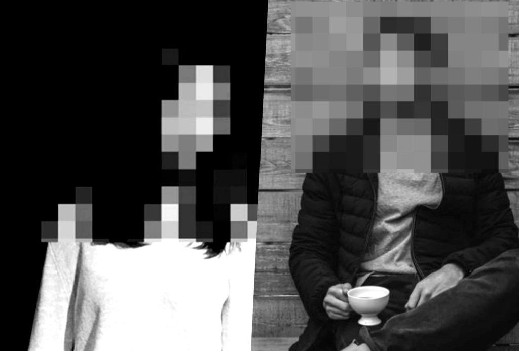 Famoso apresentador é acusado de ter agredido todas as parceiras com quem manteve relacionamento