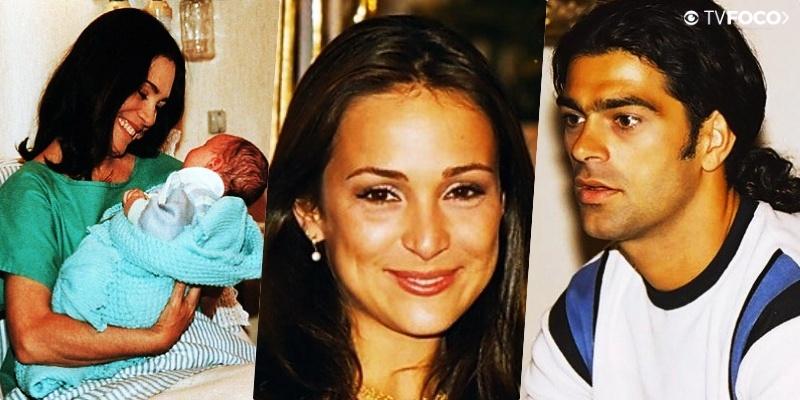 Regina Duarte, Eduardo Moscovis, Gabriela Duarte estão no elenco da trama Por Amor