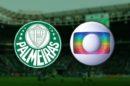Palmeiras e Globo travam guerra infinita por direitos (Foto: Reprodução)