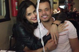 Jota Amâncio e Emilly Araújo já namoraram no passado (Foto: Reprodução/Instagram)
