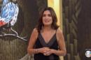 Fátima Bernardes no Encontro da Globo (Foto: Reprodução/Globo)