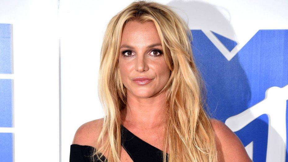 Britney Spears(Foto: Reprodução)