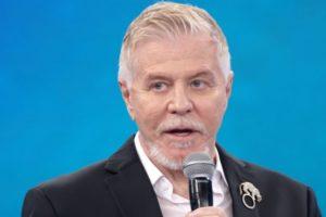 Miguel Falabella disse que pretende deixar a TV Globo no próximo ano (Foto: TV Globo)