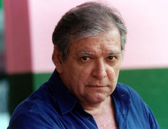 Carlos Eduardo Dolabella (Foto: Nelson Di Rago/Globo)