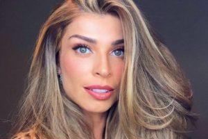 A atriz Grazi Massafera (Foto: Reprodução/Instagram)