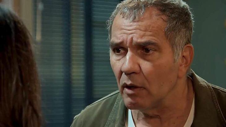 Humberto Martins irá sair de Verão 90 (Foto: Reprodução/ Globo)