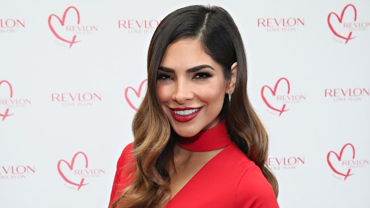 Alejandra Espinoza é outro nome cotado para protagonizar a nova versão de Rubi. (Foto: Divulgação)