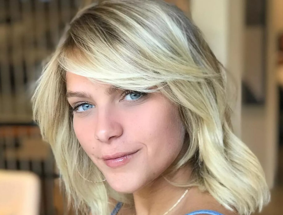 Isabella Santoni renovou seu visual após Orgulho e Paixão (Foto: Reprodução)