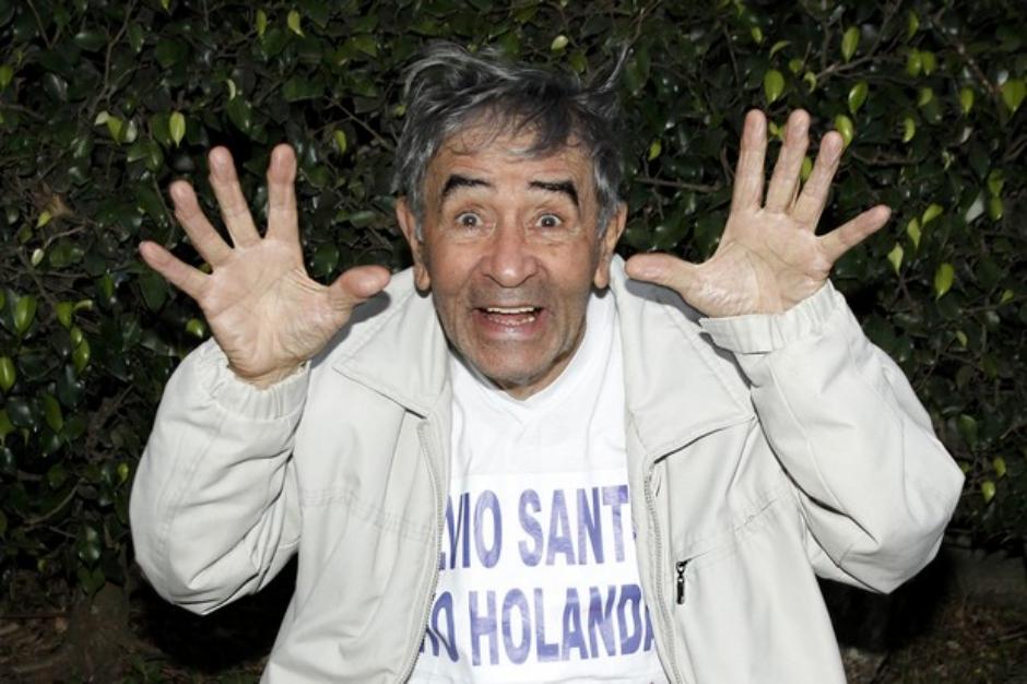 Ivo Holanda, famoso humorista do SBT revela salário que recebe na emissora e fala sobre grande admiração por Silvio Santos Foto: Reprodução