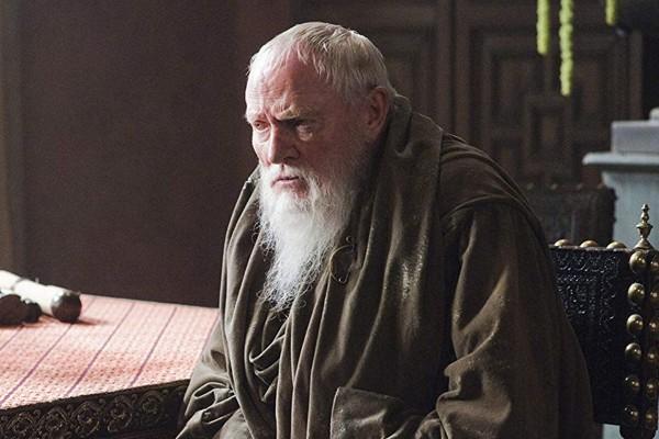 Julian Glover em Game of Thrones (Foto: Reprodução)