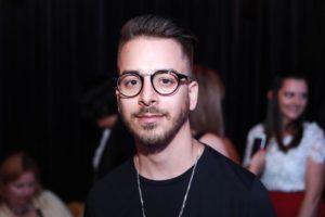 O cantor Junior Lima teve a sua morte anunciada na internet (Foto: Divulgação)