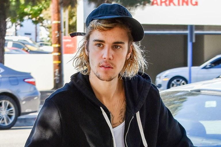 Cantor Justin Bieber (Foto: Reprodução)