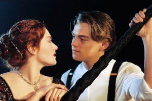 Titanic, um dos maiores clássicos da história do cinema, foi exibido novamente pela Record (Foto: Reprodução)