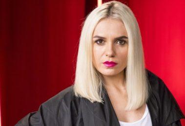 Monica Iozzi como Kim em A Dona do Pedaço