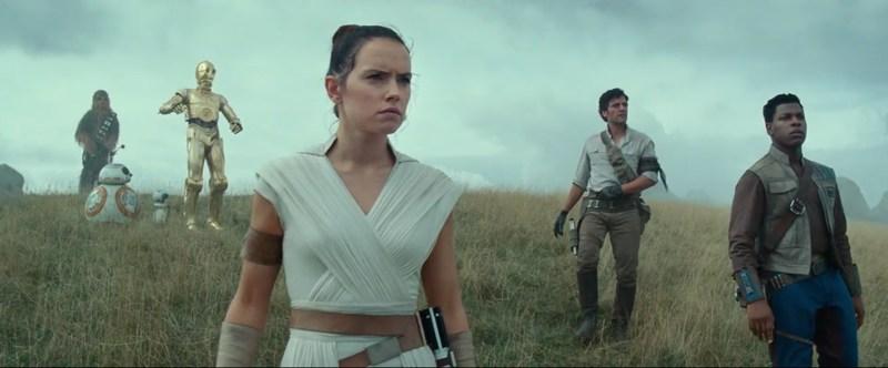 Star Wars (Foto: Reprodução)