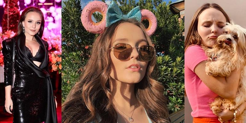 """Larissa Manoela ostenta na internet e exibe objeto de valor milionário e público detona: """"pra que tudo isso?"""" Foto: Reprodução"""