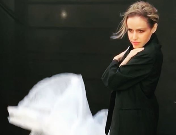 Leona Cavalli (Foto: Reprodução/ Instagram/ Marco Antonio Ferraz / Binho Dutra)