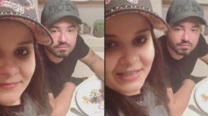 Maiara e Fernando (Foto :Reprodução / Instagram)