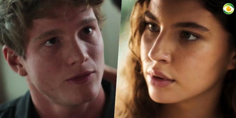 Rita e Felipe viverão romance em Malhação Toda Forma de Amar?