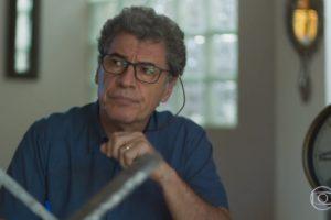 Paulo Betti interpreta Miguel em Órfãos da Terra (Foto: Divulgação)
