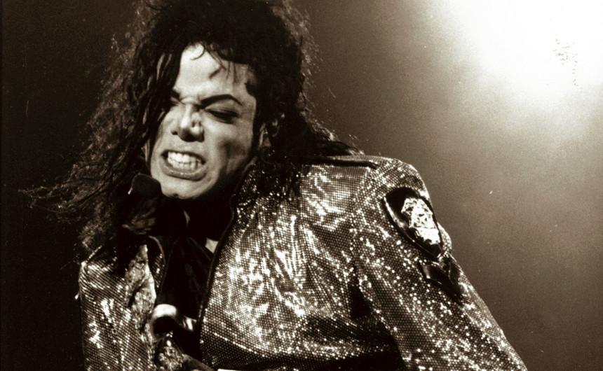 Michael Jackson (Foto: Reprodução)