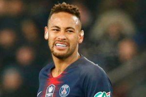 O jogador Neymar Jr (Foto: Reprodução)