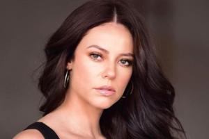 A atriz Paolla Oliveira será Virgínia na novela A Dona do Pedaço, próxima trama das nove da TV Globo. (Foto: Reprodução/Instagram)