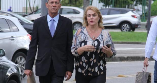 Ex-Paquita da Xuxa. Ana Paula ( Foto: J Humberto/AgNews)